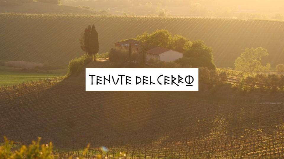 Tenute del Cerro